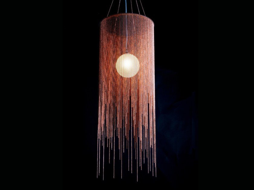 Pendant lamp CIRCULAR WILLOW | Pendant lamp by Willowlamp