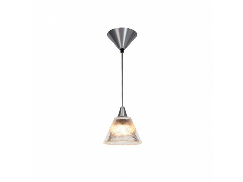 Glass pendant lamp with dimmer CIRCUS | Pendant lamp by Original BTC