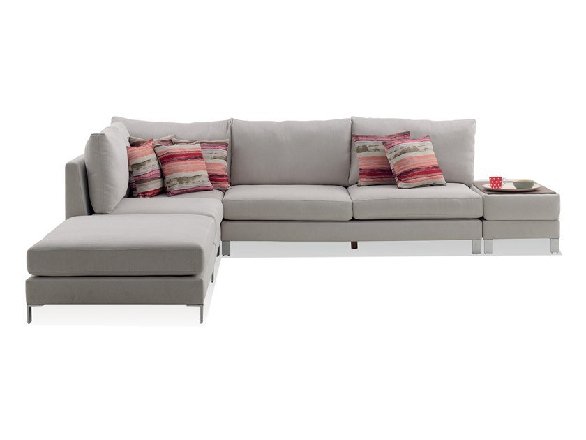 Corner Sofa City Collection By Enza