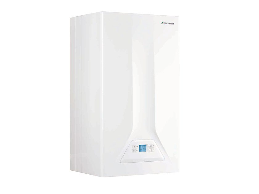 Condensation boiler CITY TOP by ITALTHERM