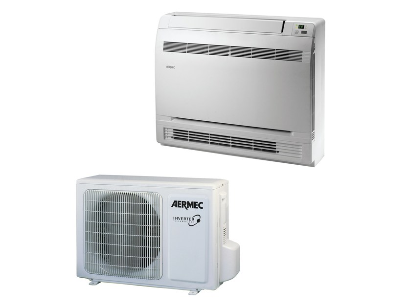 Split air conditioner with heat pump CK | Air conditioner by AERMEC
