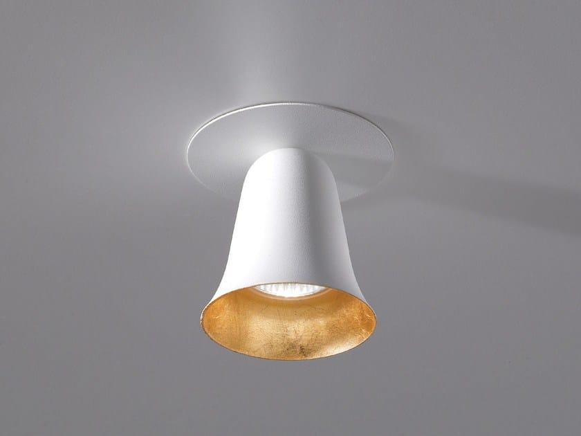 Lampade Da Soffitto Di Design : ClÒche lampada da soffitto by noidesign design manuel vivian