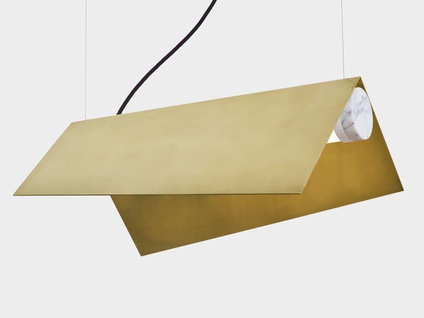 LED pendant lamp CLARK | Pendant lamp by Lambert & Fils