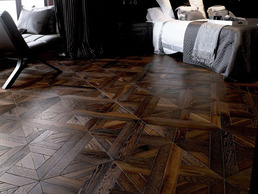 Wooden flooring CLASSIC by L'antic Colonial