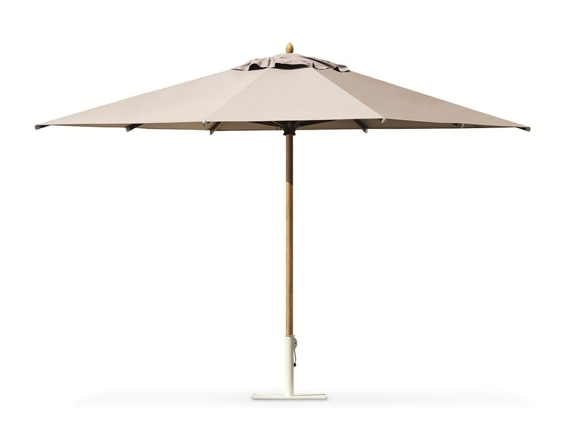 Wonderful Square Acrylic Garden Umbrella CLASSIC | Square Garden Umbrella By Ethimo