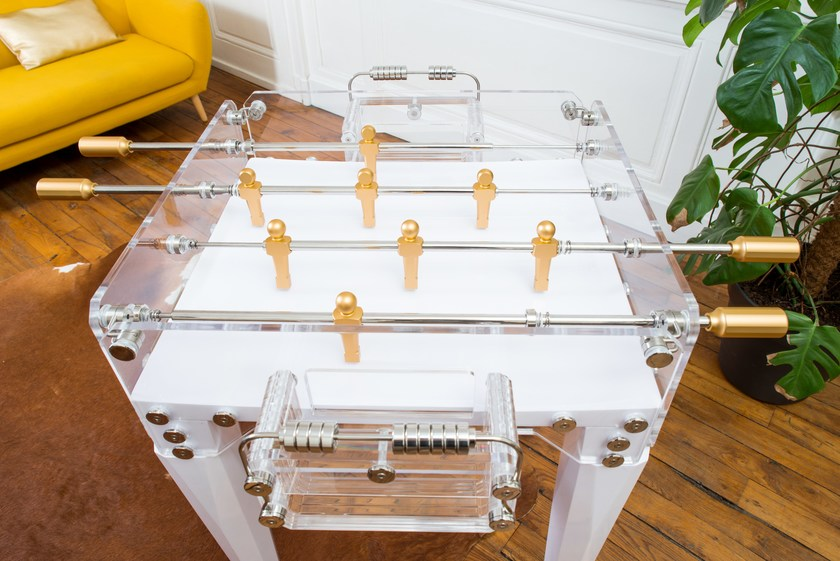 Football table CLASSIQUE by Gamefield