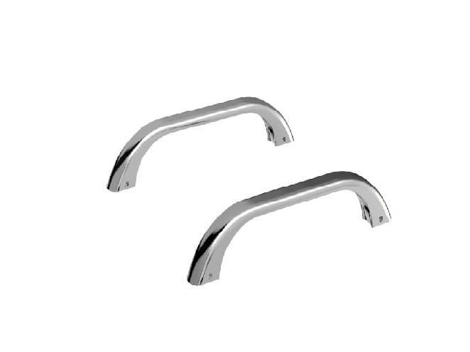 Zinc bathtub grab bar CLEARGREEN - R37 by Polo