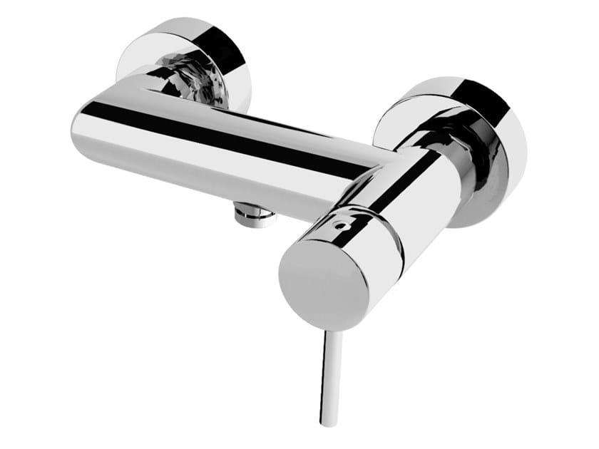 2 hole single handle shower mixer CLEO 84  - 8454050 by Fir Italia