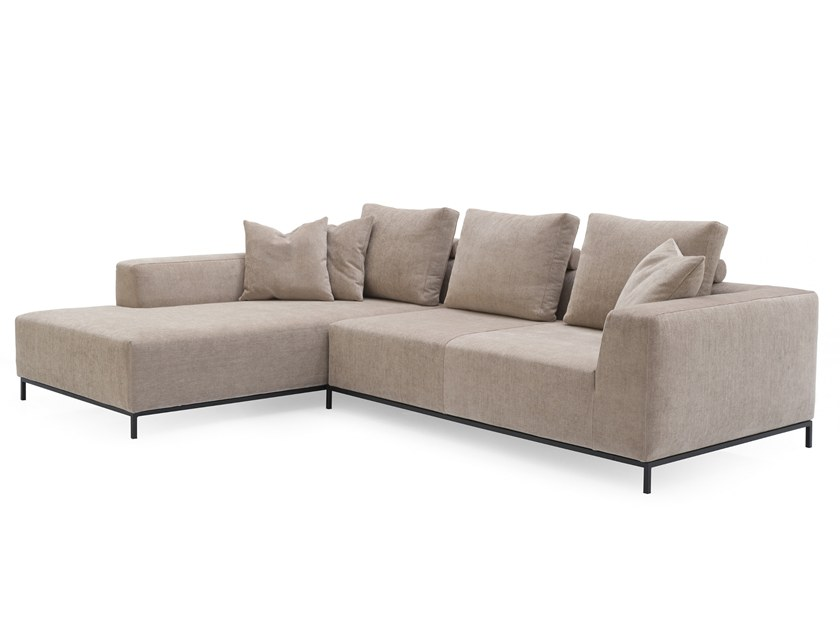 1 elegant sofa with chaise lounge revit sectional sofas for Sectional sofa revit
