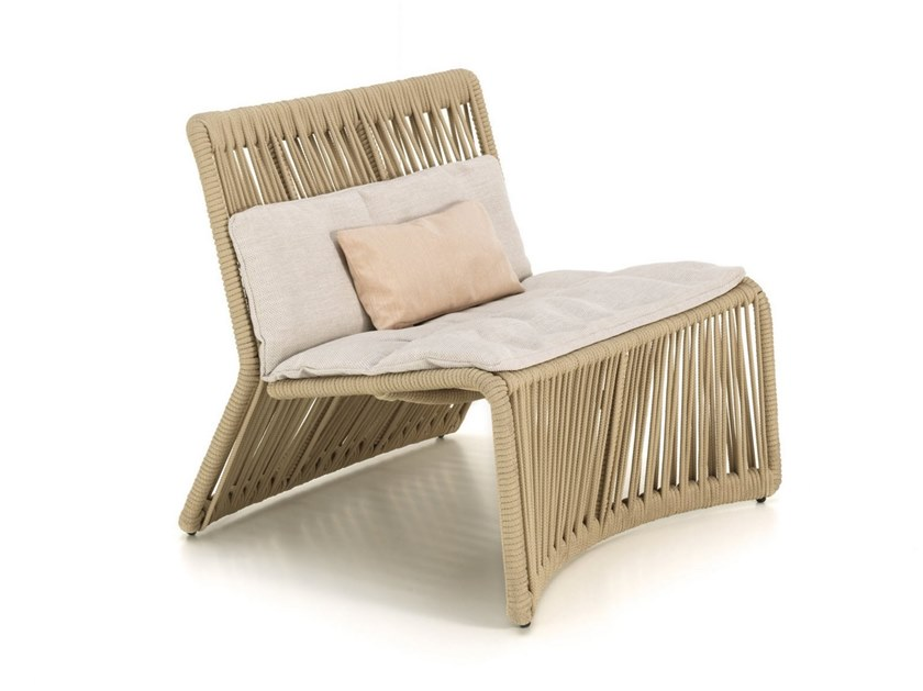 Sedia a dondolo sospesa da giardino sedia sospesa esterno for Iper arredo giardino