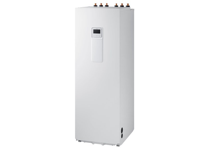 Heat pump EHS TDM PLUS - CLIMATEHUB by Samsung Climate Solutions