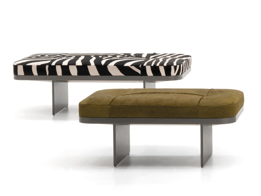 Bench CLIVE | Bench by Minotti