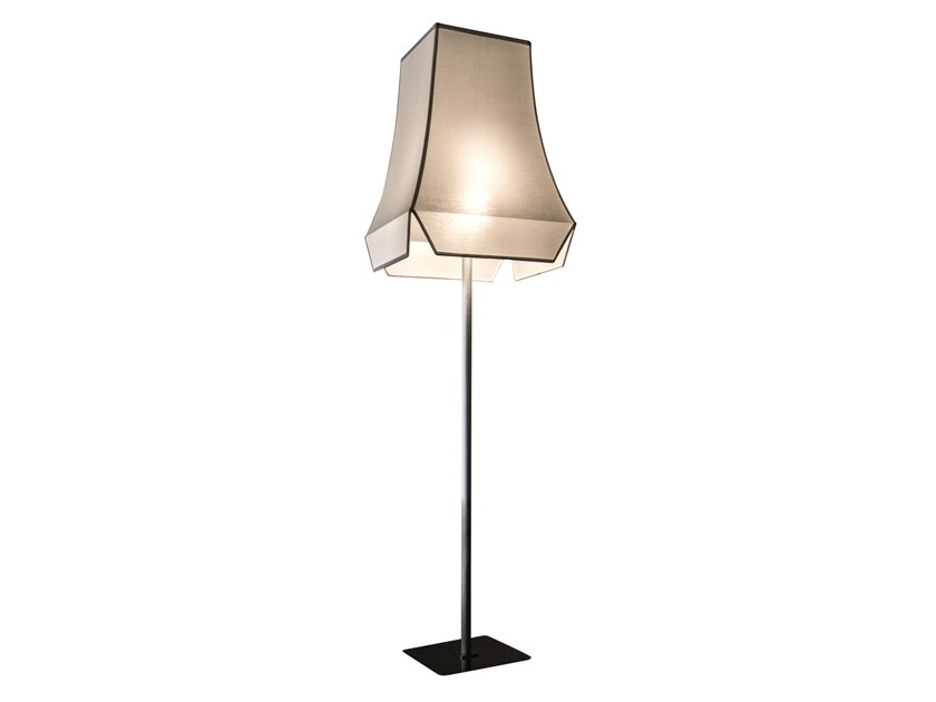 Metal floor lamp CLOCHE FL | Floor lamp by Contardi