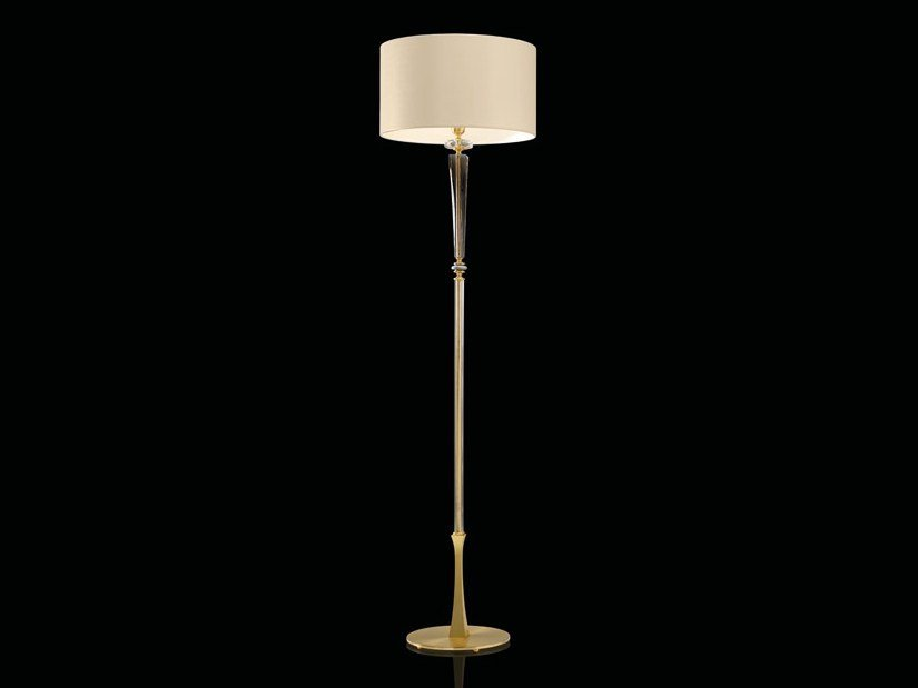 Floor lamp CLOE PT1 by Euroluce Lampadari