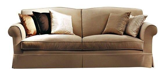 Fabric sofa CLOTILDE CON GALA by SOFTHOUSE