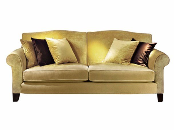 Fabric sofa CLOTILDE | Sofa by SOFTHOUSE