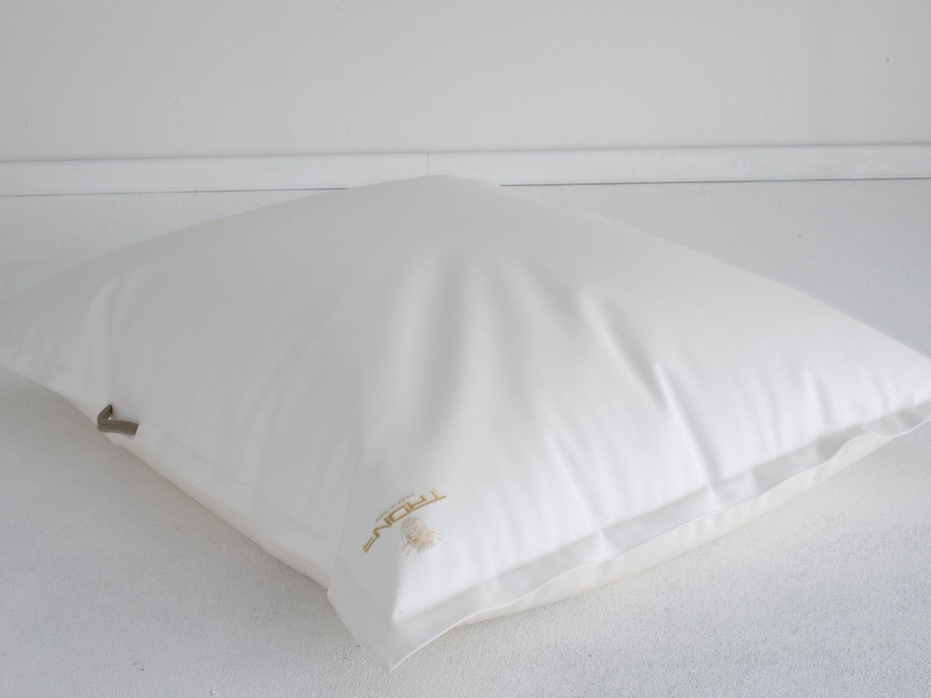 Bean bag with removable cover CLOUD | Bean bag by Trona