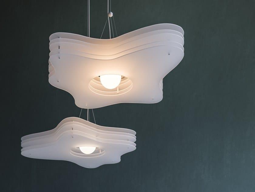 Cloud H2 By Rotaliana Design Toyo Ito