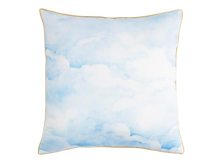 Square fabric cushion CLOUDS | Cushion by Mineheart