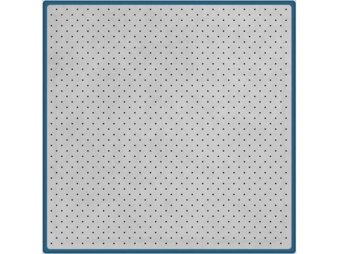 Polyurethane Decorative panel CLUB CLAUSTRA GRIS by Add Plus