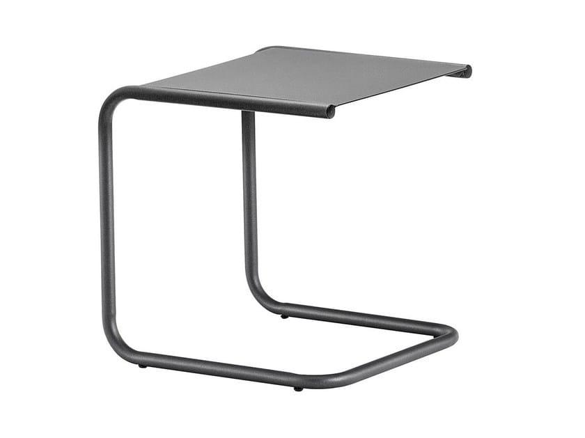Garden side table CLUB by FIAM