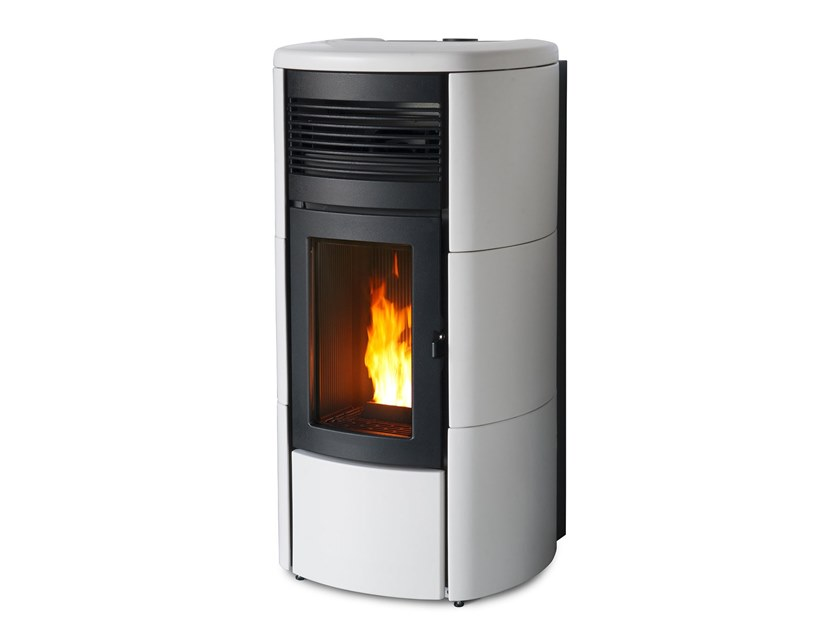 Pellet Class A+ stove CLUB by MCZ GROUP