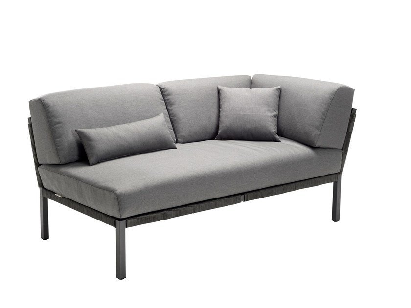 Club  Sofa By Solpuri Design Klaus Nolting