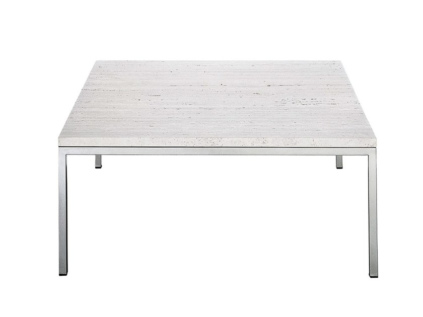 Square coffee table CLUB | Square coffee table by Draenert