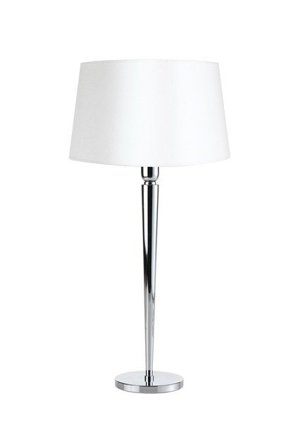 Contemporary style metal table lamp CLUB TL by ENVY