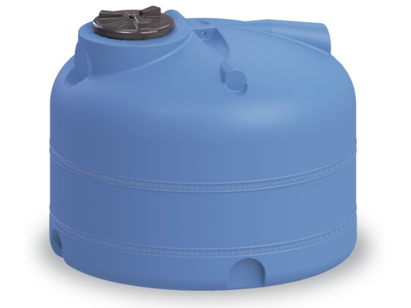 Tank and autoclave system CLY by Starplast