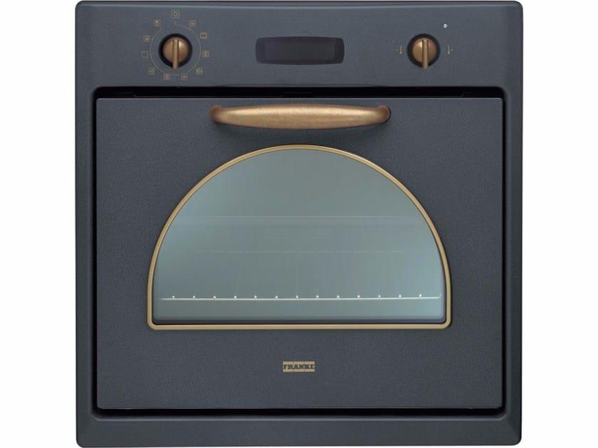 Forno da incasso elettrico multifunzione classe A CM 981 M by FRANKE