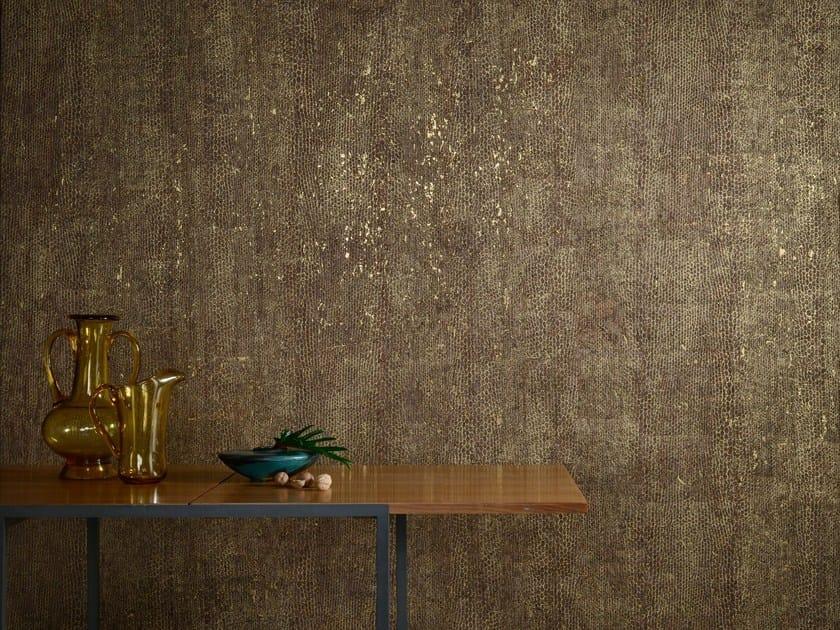Can you wallpaper over cork tiles enam wallpaper for Can you wallpaper over tiles