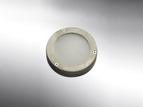 Lampada da parete per esterno / lampada da soffitto per esterno in metallo COBUS A by BEL-LIGHTING