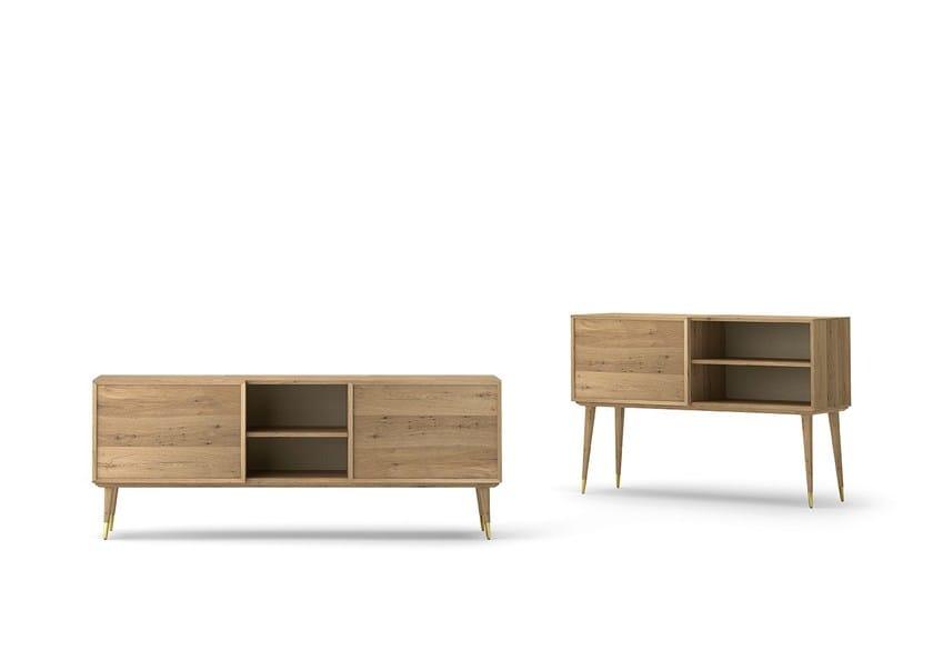 CocÒ 038 2 Sideboard Cocò Collection By Callea Arredamenti