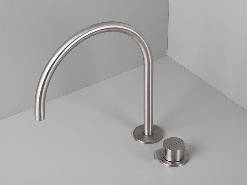 Countertop washbasin mixer COCOON PB SET12 by COCOON