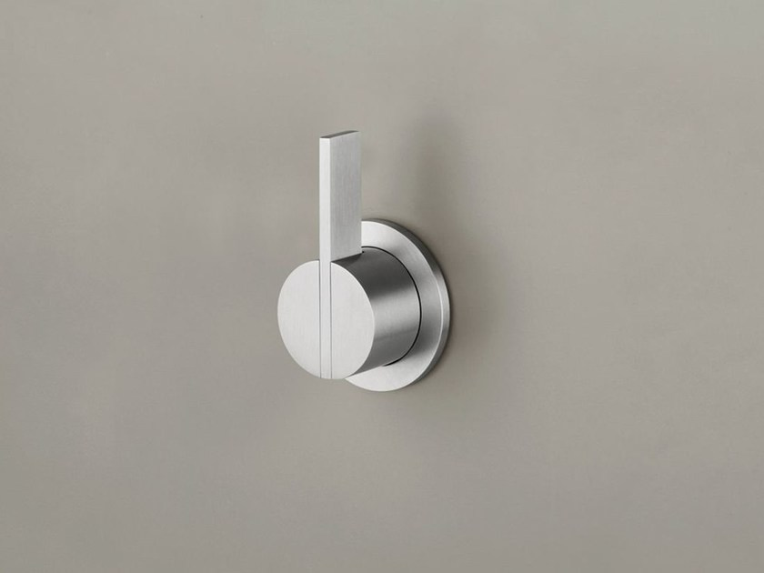 Single handle shower mixer COCOON PB02 by COCOON