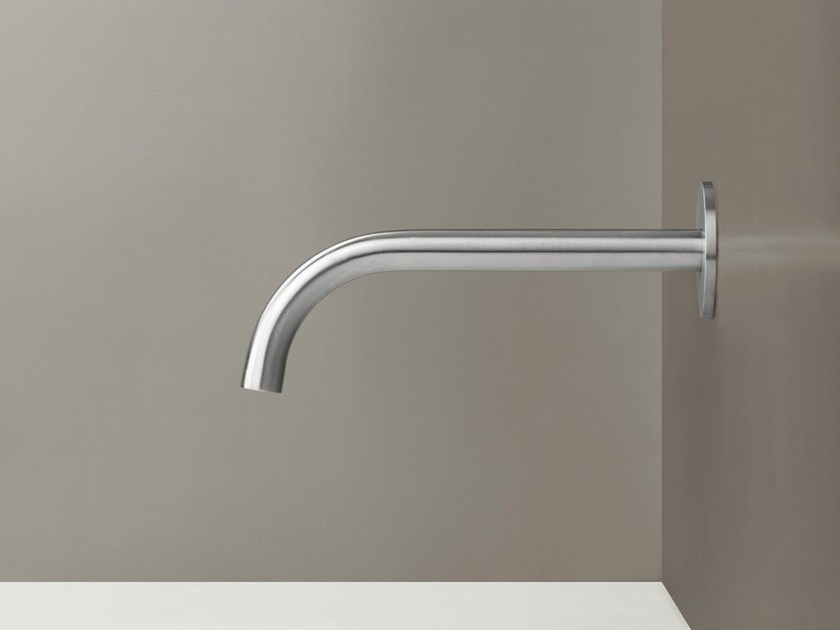 Wall-mounted spout COCOON PB10 by COCOON