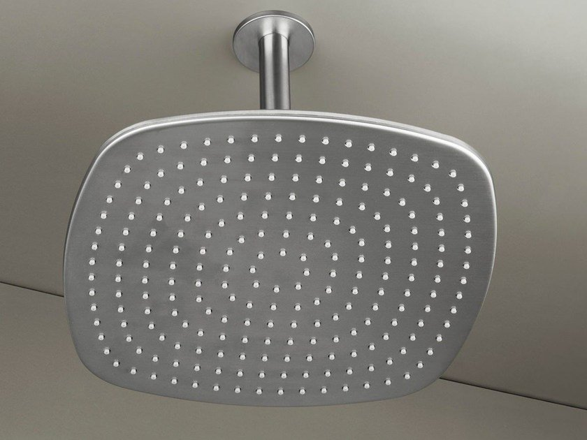 Ceiling mounted overhead shower COCOON PB31 by COCOON