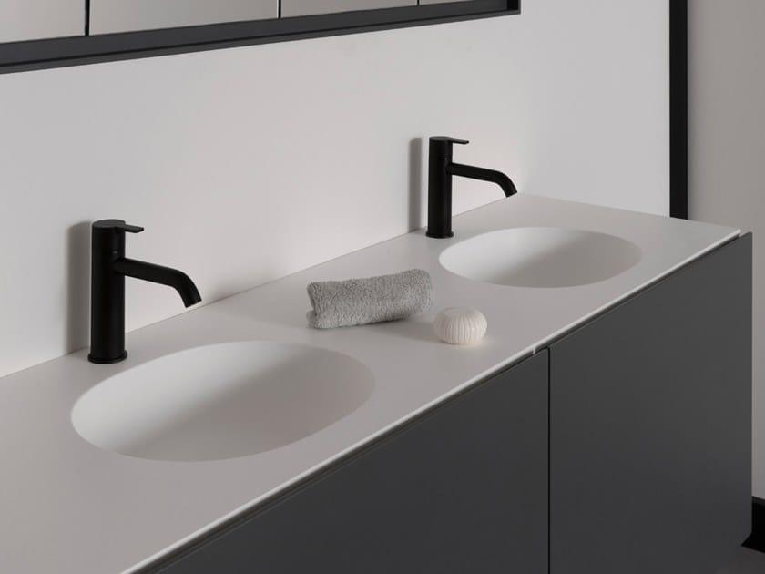 CODE | Countertop washbasin tap