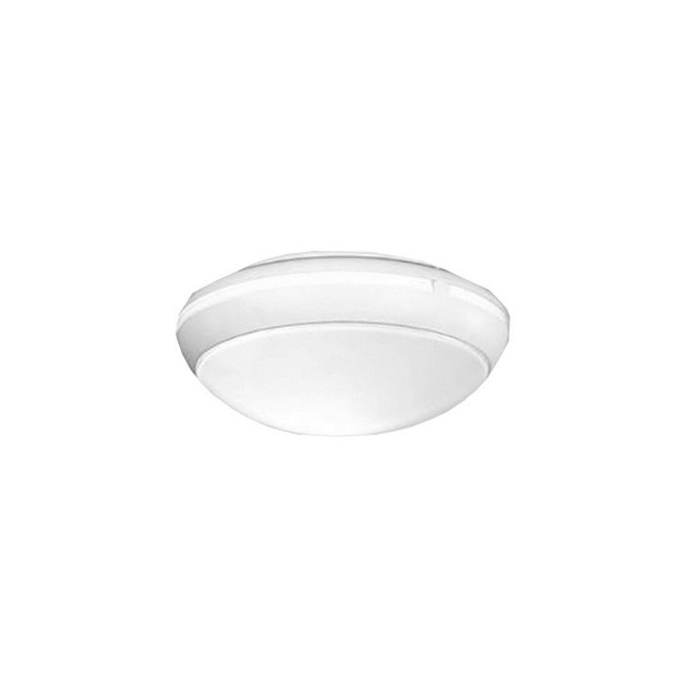 Fluorescent ceiling light INLUX ITALIA - COFANETTO T 2X26 by NEXO LUCE