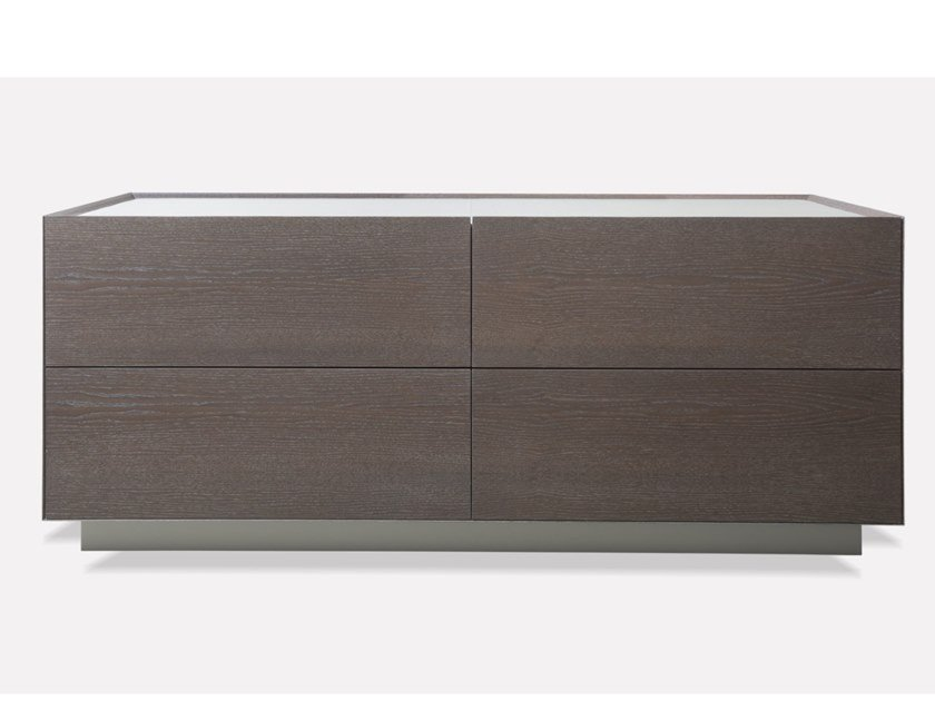 Wooden chest of drawers COFRE | Chest of drawers by MORADA