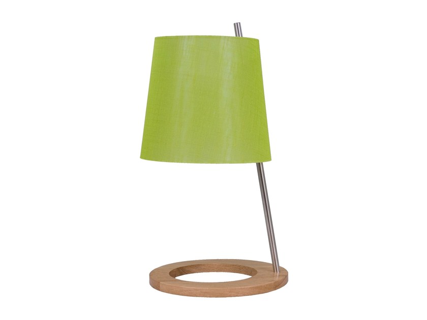 Fluorescent table lamp COLETTE by Brossier Saderne