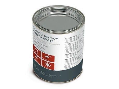 Glue and mastic COLLA PER DIVOROLL PREMIUM WU by MONIER