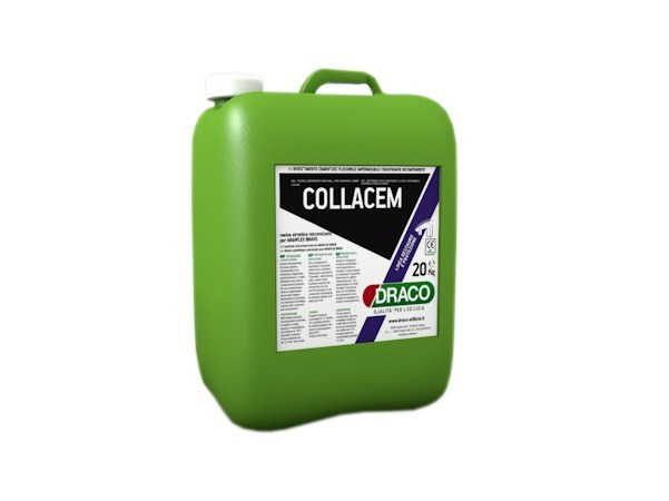 Chemical anchor COLLACEM by DRACO ITALIANA