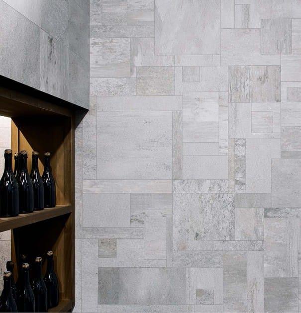 Pavimento rivestimento in gres porcellanato collection 01 by casa dolce casa casamood - Casamood ceramiche ...