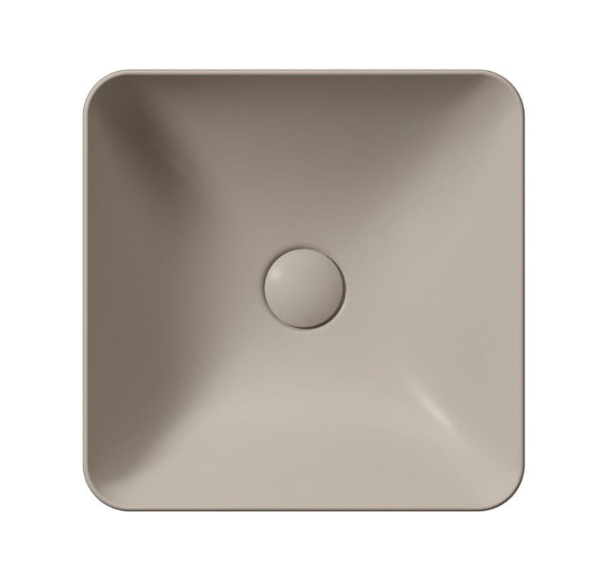 COLOR ELEMENTS 38X38 | Lavabo quadrato 885005
