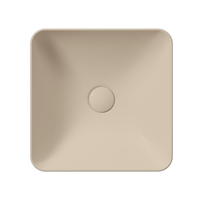 COLOR ELEMENTS 38X38 | Lavabo quadrato 885008