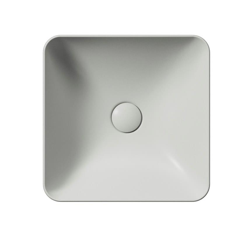 COLOR ELEMENTS 38X38 | Lavabo quadrato 885017