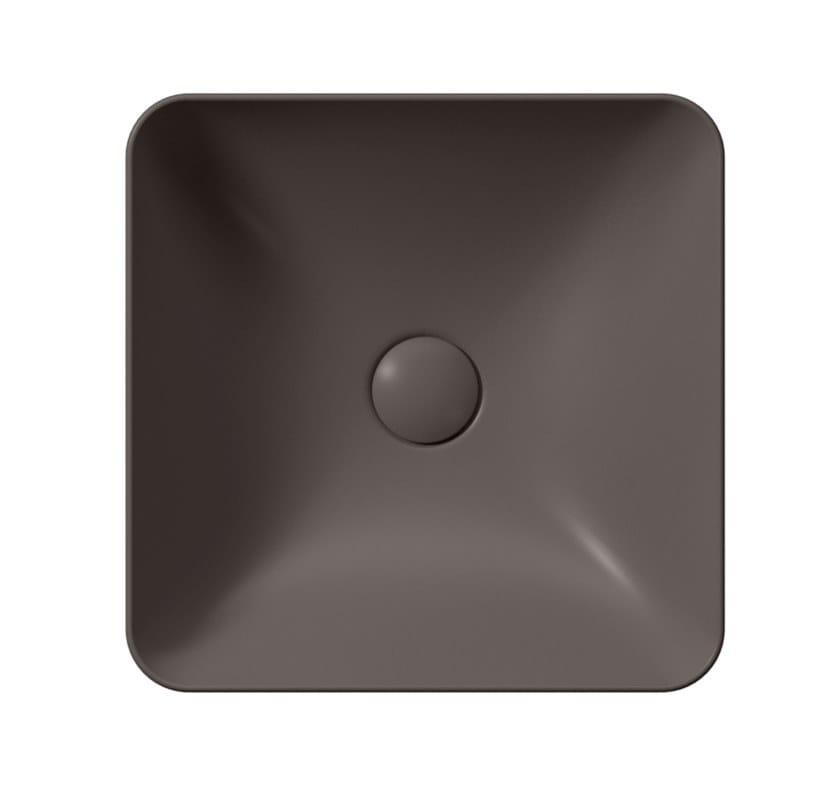 COLOR ELEMENTS 38X38 | Lavabo quadrato 885016