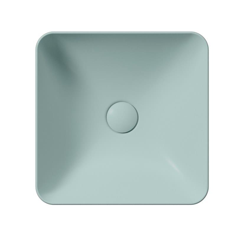 COLOR ELEMENTS 38X38 | Lavabo quadrato 885015